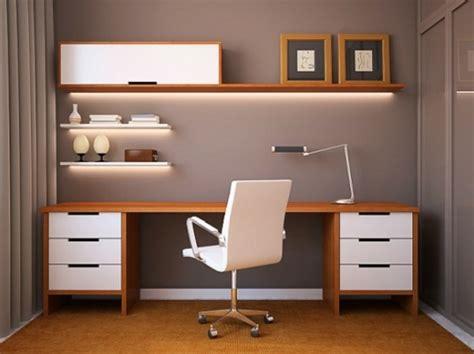 le bureau moderne la chaise du bureau en bois rétro moderne archzine fr