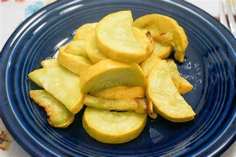squash fryer air yellow recipes grace rain salads sides gracelikerainblog