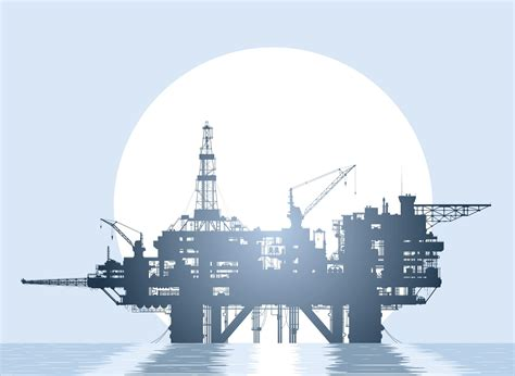 offshore drilling balancing risk  opportunity