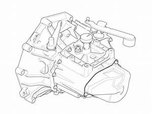 Mini Cooper Transmission 5