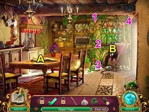 Fairy Tale Mysteries  The Beanstalk Walkthrough  Guide