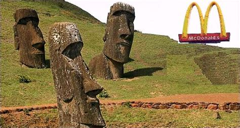 The Mystery of Easter Island NotionsCapital