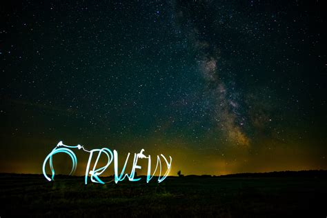 Free Images Landscape Nature Light Sky Night Star
