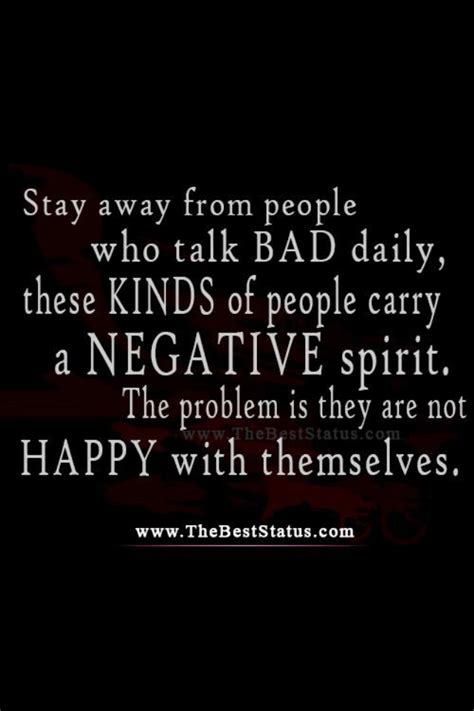 negative quotes about family