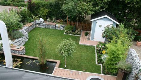 Ideen Für Kleine Reihenhausgärten by Die 25 Besten Ideen Zu Kleiner Gartenteich Auf