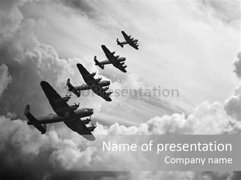 world war  powerpoint template rebocinfo