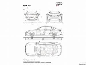 Dimension Audi A4 : 2013 audi a4 dimensions wallpaper 34 1600x1200 ~ Medecine-chirurgie-esthetiques.com Avis de Voitures