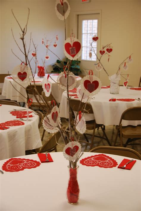 valentine banquet table decorations shine like stars valentine 39 s banquets for the young and