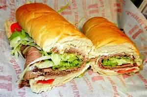 Jimmy John's - 25 Photos & 48 Reviews - Sandwiches - 285 W ...