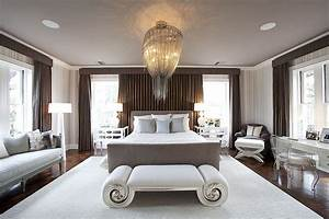 Creating a master bedroom sanctuary for Luxurious master bedroom decorating ideas 2012