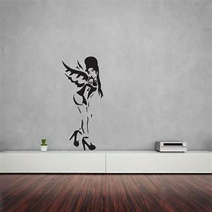 banksy amy winehouse vinyl wall art decal vinyl revolution With wall art stickers