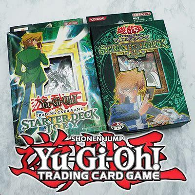 Yugioh! Tcg Starter Deck Joey Vs Ocg Structure Deck