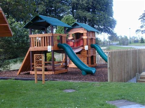 242 Best Designdiy Child's Outside Play Space Images On
