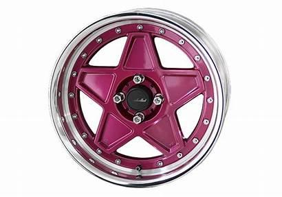 Ame Shallen Wheel Wheels Miata