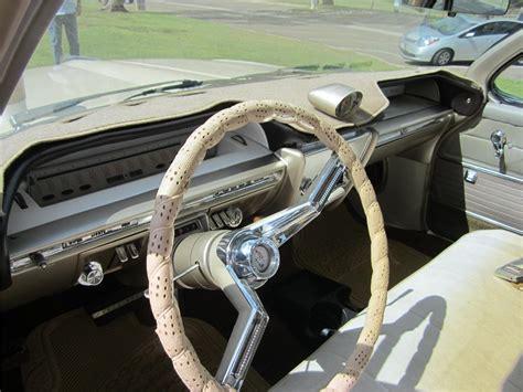 1961 Buick Electra 4 Door Sedan