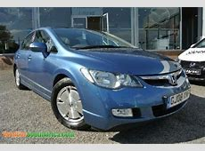 2008 Honda Civic used car for sale in South Africa
