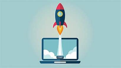 Launching Website Check Launch Elearning Ecommerce Double