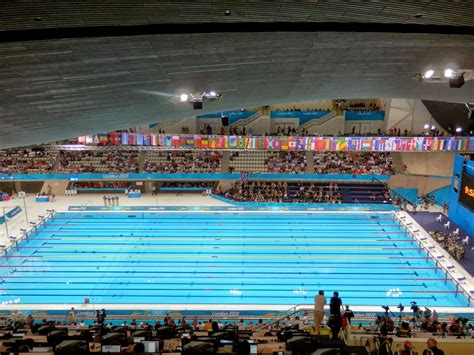 Olympic Size Pool With Photos