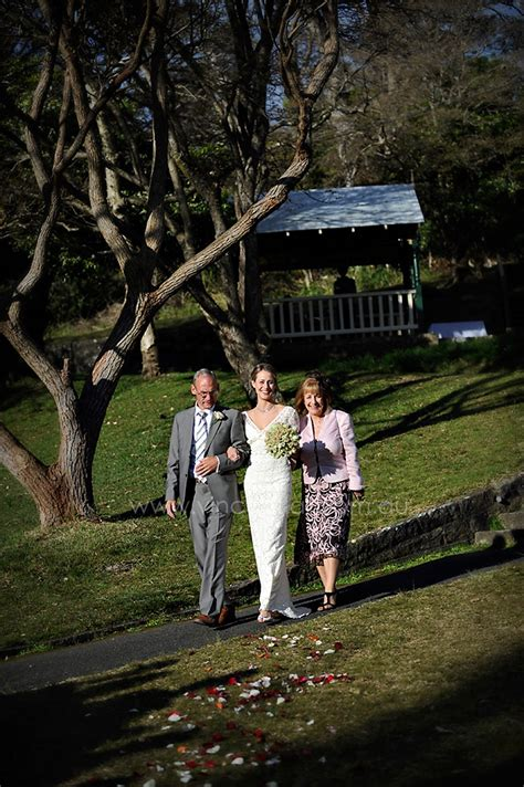 athol hall ashton park mosman garden wedding vincent