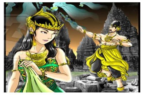 baixar cerita legenda candi prambanan dalam bahasa jawa