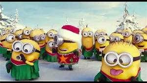 Especial de Natal Minions - YouTube