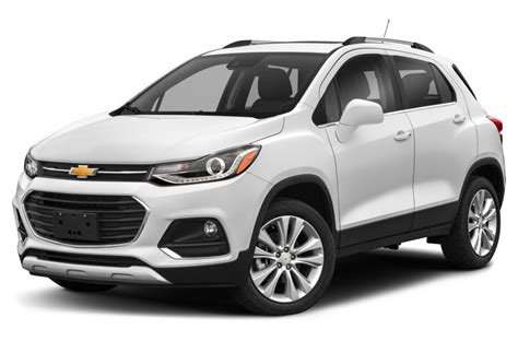 Chevrolet Trax Picture by 2018 Chevrolet Trax Specs Pictures Trims Colors Cars