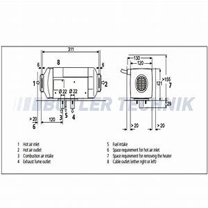 Thermo Top C Wiring Diagram