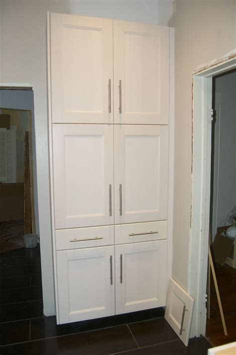 Stand Alone Pantry Cabinet Ikea by Stand Alone Pantry Cabinet Ikea Roselawnlutheran
