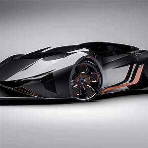 Wallpaper Lamborghini Diamante, Concept cars, Supercar, 4K