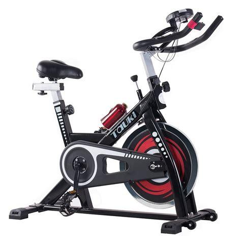 Exercise Bike Zone: Tauki Spin Bike Indoor Cycle Exercise ...