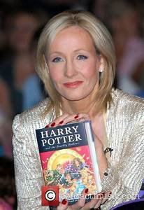 Jk Rowling After The Harry Potter Series The Boy Wizard