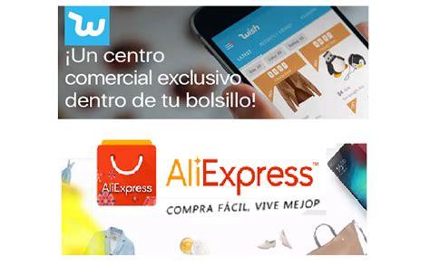 aliexpress cual es la mejor web  comprar en china