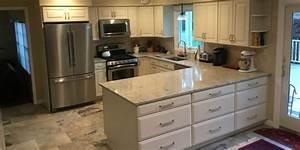 u shaped kitchen remodel nj 2117