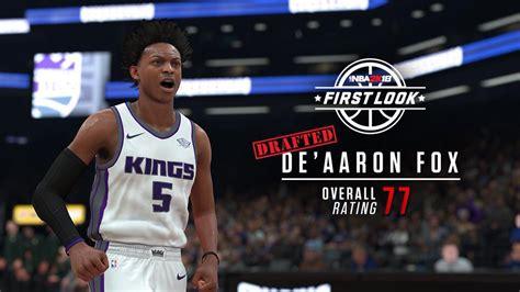 2K18 NBA Players