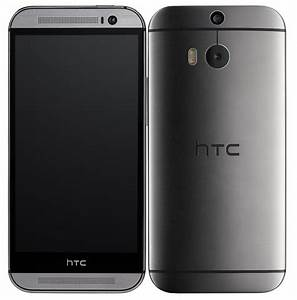 Htc One  M8  With Duo Camera  Snapdragon 801 And Android 4