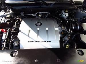 Northstar V8 Engine Diagram