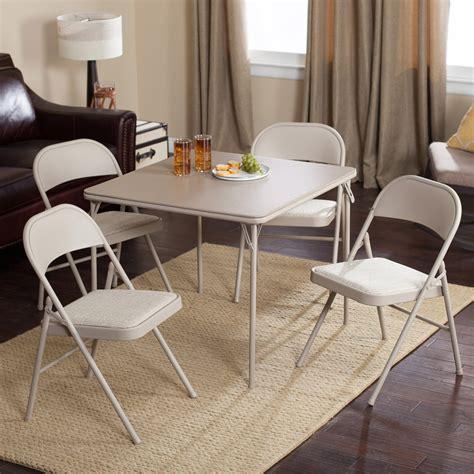 card table chairs set samsonite card table and chairs set decor ideasdecor ideas