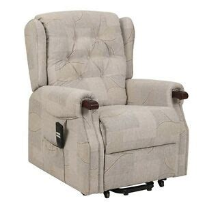 Automatic Recliner Chairs by Warwick Electric Dual Motor Riser And Recliner Lift Chair