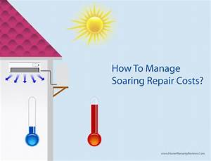 How To Manage Soaring Repair Costs