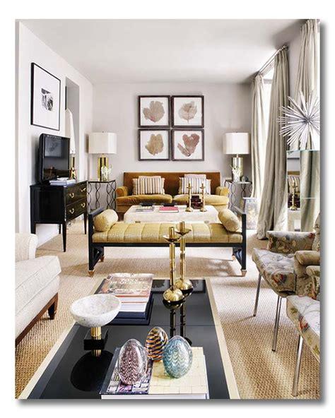 Ditto  A Narrow Living Room  Fieldstone Hill Design