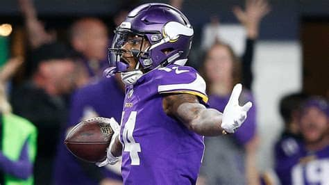 Transaction, fine, and suspension data since 2015. Stefon Diggs' game-winning TD at :00 turns Las Vegas ...