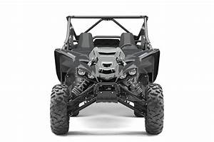 Yamaha 2019 Yxz1000r  U2013 Most Versatile Pure Sport Side