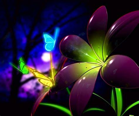3d Flower Wallpaper Download