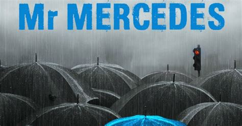 It is the first volume in a trilogy, followed in 2015 by finders keepers. Mr. Mercedes - Livro de Stephen King vai se tornar série de TV - Cabana do Leitor