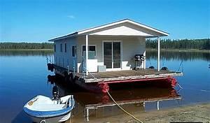 Maison Flottant Prix : maison flottant perfect pose seuil de porte maison design barre de seuil messages seuil de ~ Dode.kayakingforconservation.com Idées de Décoration
