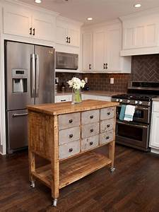 DIY Kitchen Island: Ideas and Tips