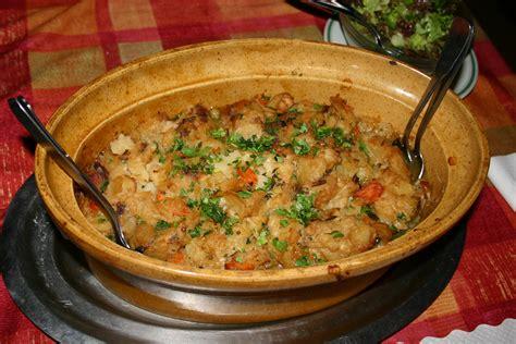 cuisine alsacienne baeckeoffe baeckeoffe