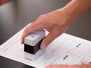 notary services at the ups store With d o documents