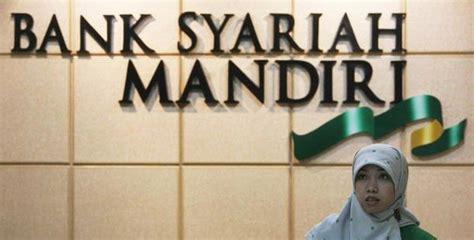 cabang bank syariah mandiri  jakarta timur