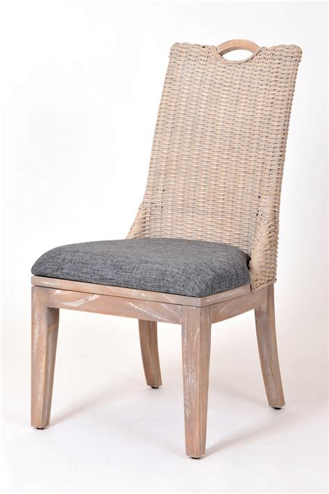 driftwood dining chairs belize dining chair rustic driftwood finish 3473